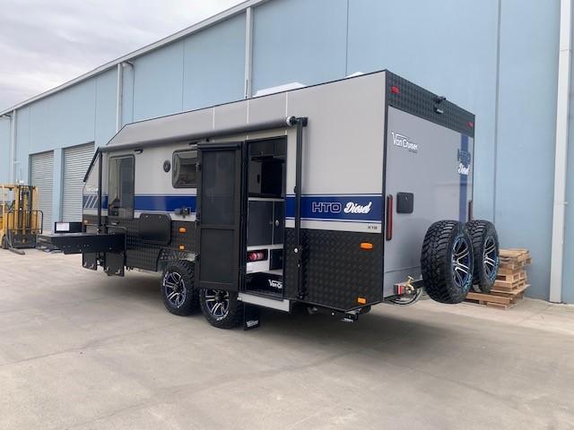 Diesel HTO