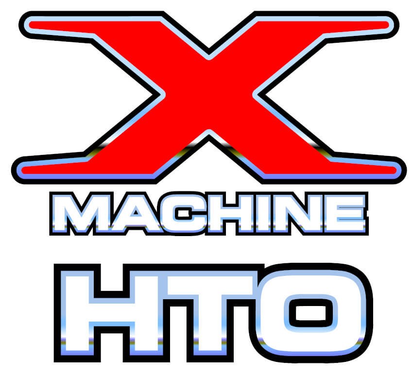 X Machine HTO Van Cruiser